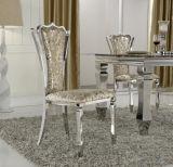 도매 스테인리스 의자를 위한 식당 가구 현대 의자