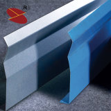 SGS와 ISO9001를 가진 틀린 알루미늄 스크린 천장
