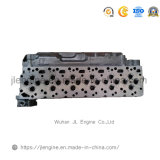 Motor diesel de equipamento pesado 6D Isbe Qsb 5.9L / 3943627 2831274 do Cabeçote do Cilindro