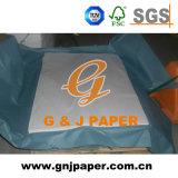 Imagens a cores impressas em papel de embalagem de tecidos fabricados na China
