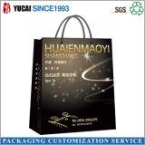 Embalaje impresa Hot-Sale bolsa de papel para la ropa