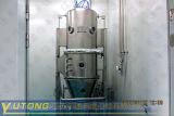 Сушка в псевдоожиженном слое Гранулятор для пигментной промышленности