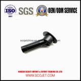 Alta calidad personalizada de plástico moldeado por inyección Rod titular