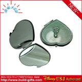 携帯用折る装飾的なミラーのポケットミラー