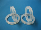 Прозрачный силиконовый герметик пищевой категории резиновую прокладку уплотнительного кольца на кухне чайник
