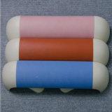 Corrimano di Disable della barra di gru a benna di Satety del passaggio pedonale della lega di alluminio & del PVC
