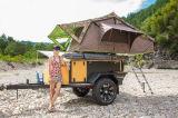 Neuestes Auto-Dach-Oberseite-Zelt, Zelte für Autos, kampierendes Auto-Zelt