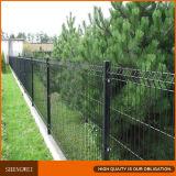Preiswerte geschweißte Maschendraht-Garten-Zaun-Panels