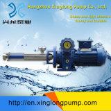 Xinglong 중합체, 접착제 및 다른 액체 투약을%s 마이크로 미터로 재는 나선식 펌프