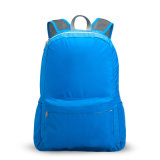 Los colores brillantes Student Travel Sports mochila para Laptop