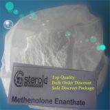 Discrétion sûre de poudre de Methenolone Enanthate de dép40t de Primobolan empaquetant et expédiant
