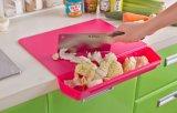 Творческая пластичная прерывая доска с цветами конфеты Ящик-Размера 38*38*7cm