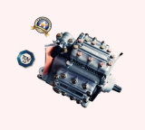 자동 A/C 흑맥주 Fk50-980K 압축기 980cc 고유