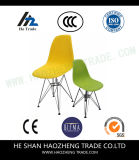 Hzpc161 que o projeto novo da cadeira plástica Fondle Admiringly