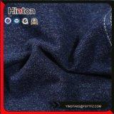 Tessuto di lavoro a maglia del denim dello Spandex 320g