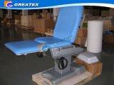 أوروبا معياريّة يشبع عمل طبّ نسائيّ فحص كرسي تثبيت يشغل طاولة إستعمال في مستشفى ([غت-وغ101])