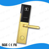 13.56MHz Controle Remoto Wireless Networked Electronic Hotel Door Lock