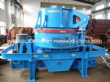 Pedra de rio/Pebble/Britador VSI Afogarem Tipo Barmac máquina de fabrico de areia, Máquina de Areia