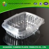 12oz rimuovono il contenitore provvisto di cardini di imballaggio per alimenti della ghiottoneria