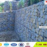 高品質の護岸斜面の保護Gabionボックス網
