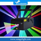 освещение лазера Stsge 4000MW RGB для диско