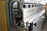Máquina de dobra hidráulica da folha do freio da imprensa da placa de metal