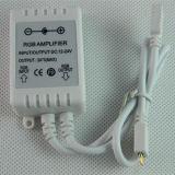 セリウムのRoHS 3チャネル3AのプラスチックシェルRGB LEDのアンプ