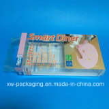 Heißer Verkaufs-Plastikkasten für das Blasen-Verpacken