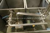 자동적인 3-5 갤런 증류수 배럴 병에 넣는 기계장치
