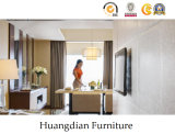 거주용 호텔 침실 가구에 의하여 주문을 받아서 만들어지는 디자인 (HD834)