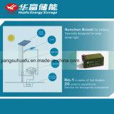 Batterie solaire rechargeable rechargeable de haute qualité 12V250ah