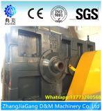 Máquina Waste do aperto da película plástica