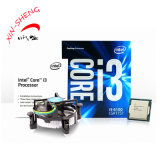 Intel Core I3 6100 CPU Processeur Quad-Core LGA 1150
