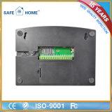 Painel de Controle de Mídia GSM LCD para Segurança Domiciliária