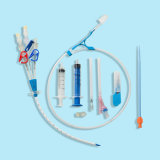 De beschikbare Catheter van de Hemodialyse met Uitstekende kwaliteit
