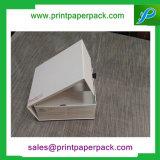 Casella cosmetica di goffratura di lusso personalizzata del profumo del contenitore di monili del contenitore di carta di regalo dell'imballaggio di stampa