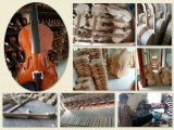 Violine der preiswerter Großhandelspreis-elektrische Violinen-4/4