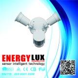 Es-B06B bulbo de lámpara PAR38 Sensor Holder