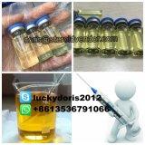 Testosterona esteróide Injectable Cypionate da CYP do teste da hormona para o Bodybuilding