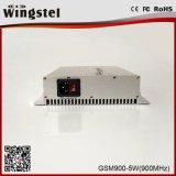 Aumentador de presión de la señal del teléfono celular del poder más elevado 5W 2g para los edificios