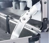 Berufsbefestigungsteil-Aluminiumhilfsmittel-Kasten mit starkem Aluminiumrahmen