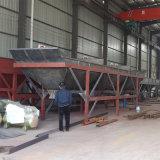 Le traitement par lot de l'équipement de construction en béton Batcher PLD agrégat