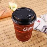 Kräuselung-Wand-Cup-Kaffee-Trennmaschine-Joghurt-Papiercup