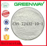 Дополнение Aniracetam CAS 72432-10-1 Nootropics очищенности 99% для дополнений культуризма