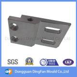 Aluminium van uitstekende kwaliteit CNC die Deel met Geanodiseerd het machinaal bewerken