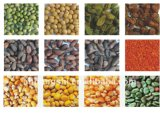 Albicocca della mandorla del CCD di alta qualità di Hons+ Digitahi/sorter colore cereale/del grano