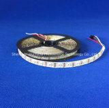 Striscia del chip 60LEDs 18W DC24V LED di colore completo SMD5050 di RGB IP65