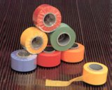 Puate d'étanchéité de bande de joint de teflon de 100% PTFE pour la conduite d'eau de gaz