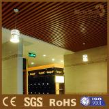 ホテルの装飾のための新式のWPCのカーブの功妙な天井