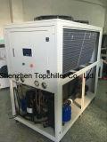 (-) Luft 10C abgekühlter wassergekühlter Kühler des Glykol-10kw-18kw für Milchkühlung-Prozess